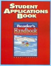Student Applications Book: A Student Guide for Reading and Learning - Laura Robb, Ron Klemp, Wendell Schwartz
