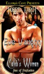 Caleb's Woman (Torrid Tarot Series) - Eve Vaughn