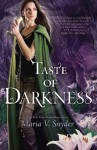 Taste of Darkness: Healer, Book 3 - Gabra Zackman