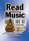 How To Read Music: Easy To Use, Easy To Learn, Over 100 Examples - Alan Charlton, Alan Brown