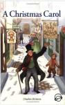 A Christmas Carol - Charles Dickens, Ken Methold, Sheila Lyne, Kristin Abbott