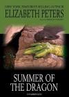 Summer of the Dragon (Audio) - Elizabeth Peters
