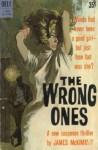 The Wrong Ones - James McKimmey