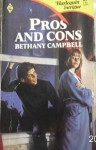 Pros and Cons - Bethany Campbell