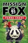 Panda Chase: Mission Fox Book 2 - Justin D'Ath, Heath McKenzie