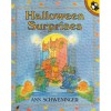 Halloween Surprises - Ann Schweninger