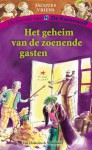Het geheim van de zoenende gasten - Jacques Vriens, Annet Schaap