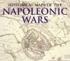 Historical Maps of the Napoleonic Wars - Simon Forty, Michael Swift