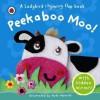 Peekaboo Moo! - Mandy Ross, Kate Merritt