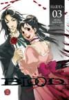 Blood+ 03 - Asuka Katsura, 桂明日香, John Schmitt-Weigand