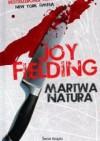 Martwa natura - Joy Fielding