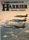 Harrier (Warbirds Illustrated, #20) - Michael J. Gething