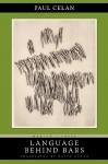 Language Behind Bars - Paul Celan