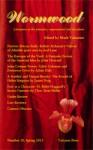 Wormwood #20 (Spring 2013) - Mark Valentine, Joel Lane, John Howard, John Cowper Powys, Adam Daly, James Doig, Thos. Kent Miller, Reggie Oliver, Douglas A. Anderson