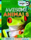 Awesome Animals - Belinda Gallagher