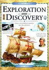 Exploration and Discovery - Simon Adams