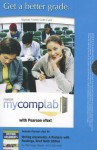 Mycomplab with Pearson Etext -- Standalone Access Card -- For Writing Arguments, Brief - John D. Ramage, John C. Bean, June Johnson