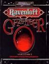 Ravenloft Gazetteer - Steve Miller, Chris Nichols, John W. Mangrum