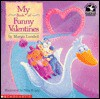 My Book of Funny Valentines - Margo Lundell, Nate Evans