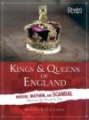 Kings & Queens of England - Brenda Ralph Lewis