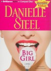 Big Girl: A Novel - Kathleen Mcinerney, Danielle Steel
