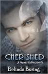 Cherished (Mystic Wolves #1.2) - Belinda Boring