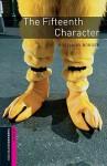 The Fifteenth Character - Jennifer Bassett