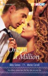One in a Million - Abby Gaines, Marisa Carroll