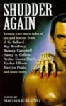 I Shudder Again (Roc) - Michele B. Slung