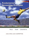 Loose Leaf Fundamental Accounting Principles With Best Buy Annual Report - John J. Wild, Kermit D. Larson, Barbara Chiappetta
