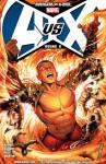 Avengers Vs. X-Men Round 8 - Brian Michael Bendis, Adam Kubert, John Dell