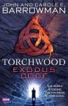 Exodus Code - John Barrowman, Carole E. Barrowman