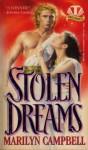 Stolen Dreams - Marilyn Campbell