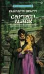 Captain Black - Elizabeth Hewitt