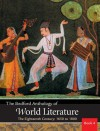 The Bedford Anthology of World Literature Book 4: The Eighteenth Century, 1650-1800 - Paul B. Davis, Gary Harrison, David M. Johnson, Patricia Clark Smith, John F. Crawford