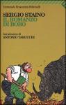 Il romanzo di Bobo - Sergio Staino, Antonio Tabucchi