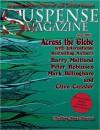 Suspense Magazine April 2010 - Mark Billingham, Peter Robinson, Clive Cussler, Barry Maitland, John Raab