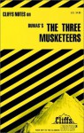 CliffsNotes on Dumas' The Three Musketeers - James Lamar Roberts