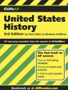Cliffsap United States History, 3rd Edition - Abraham Hoffman, Paul Soifer