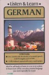 Listen & Learn German - Dover Publications Inc.