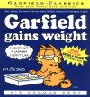 Garfield Gains Weight: His Second Book - Jim Davis