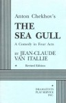The Sea Gull - Anton Chekhov, Jean-Claude van Itallie