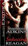 Seducing Reagan - Stephanie Adkins