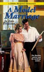 A Model Marriage - Jo Ann Ferguson