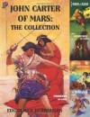 John Carter of Mars: The Collection (Barsoom, #1-5) - Edgar Rice Burroughs, J. Allen St. John, Frank Schoonover