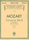 Concerto No. 15 in BB, K. 450: Piano Duet - Wolfgang Amadeus Mozart, I. Philipp