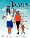 James Little Elk: Meeting His Family - Michael Hayes