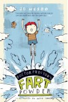 Doctor Proctor's Fart Powder - Jo Nesbø, Mike Lowery, Tara Chace