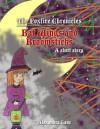 The Foxfire Chronicles: Bat Wings And Broomsticks - Alexandra Lanc