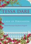 Skandal Pertunangan Sang Baronet Penggoda (A Lady of Persuasion) - Tessa Dare